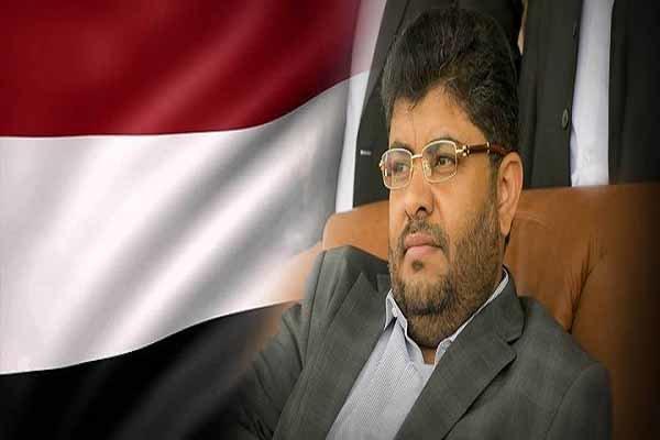 واکنش انصارالله به تحریم مقامات یمنی توسط آمریکا