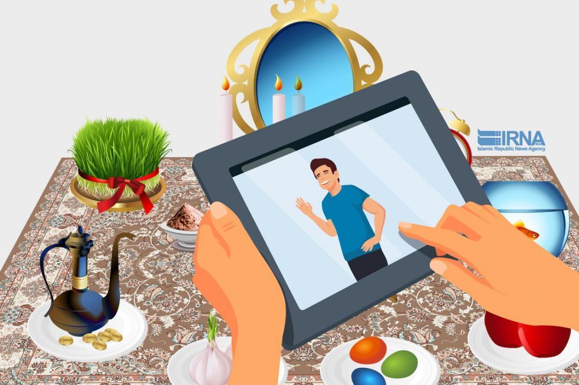 خطر کرونا در عید نوروز؛ بایدها و نبایدها