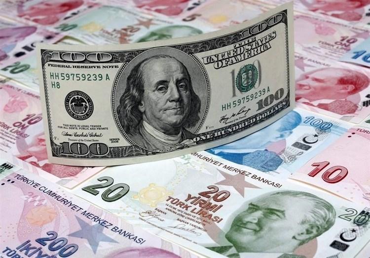 نرخ رسمی 22 ارز افزایش یافت