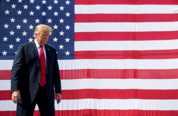 جمهوریخوهان پشت ترامپ را خالی کردند؛ بایدن رئیس جمهور است