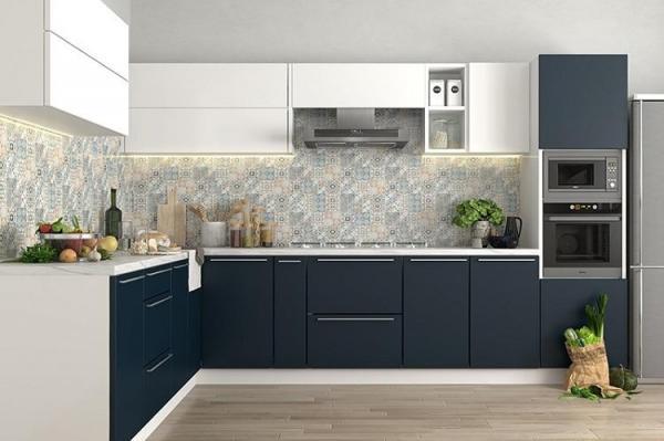 راهنمای کامل انتخاب کابینت مناسب برای آشپزخانه