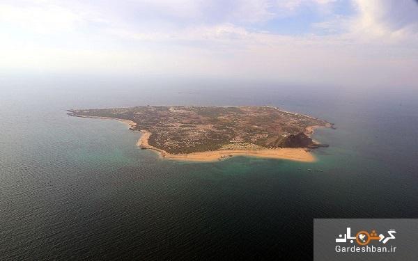 جزیره های ایرانی خلیج فارس که کمتر می شناسید!