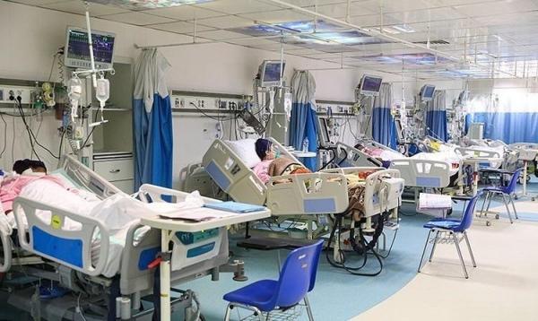 آمار کرونا در ایران امروز 6 دی 1399؛ 134 فوتی جدید ، شناسایی 5760 بیمار دیگر