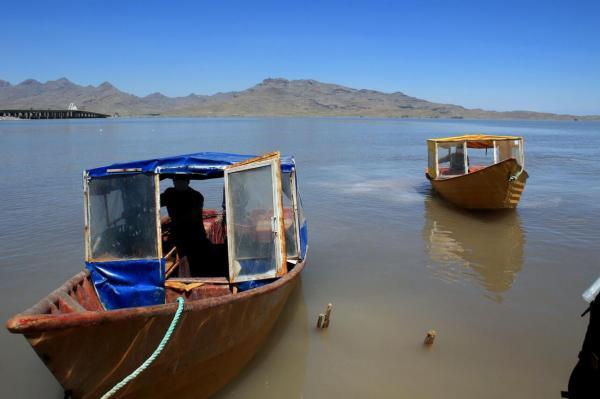 آیا مرکز آینده پژوهشی جای ستاد احیای دریاچه ارومیه را می گیرد؟