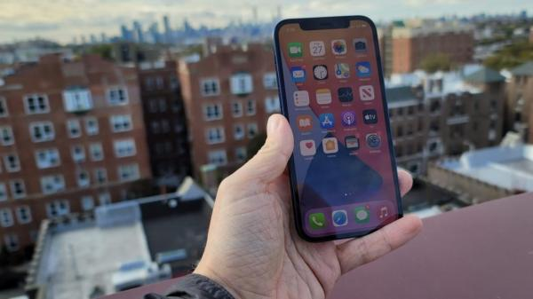 استفاده از سنسورهای LiDAR بر روی عینک های هوشمند اپل