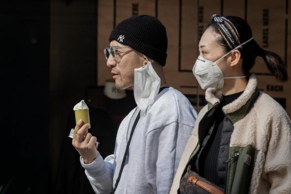 نتیجه آزمایش ویروس کرونا در بستنی مثبت شد