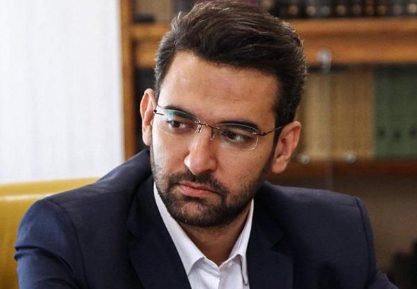 اعلام جرم دادستان علیه وزیر ارتباطات بدلیل عدم فیلتر اینستاگرام