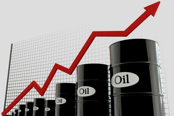 نرخ نفت به 55 دلار افزایش یافت
