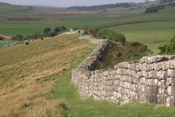 دیوار بزرگ گرگان؛ دومین دیوار بزرگ دفاعی دنیا