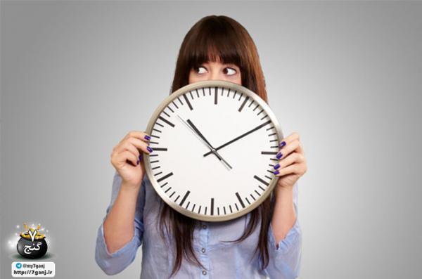 چگونه برای بهبود مدیریت زمان فعالیت های روزانه خود را ثبت کنیم؟