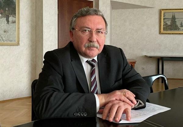اولیانوف: توافق هسته ای با ایران باید به شرایط پیش از ترامپ بازگردد