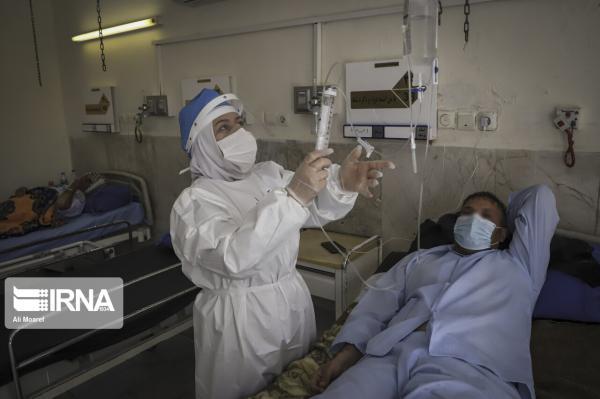 خبرنگاران بستری 23 و فوت 2 کرونایی در استان اردبیل طی شبانه روز گذشته