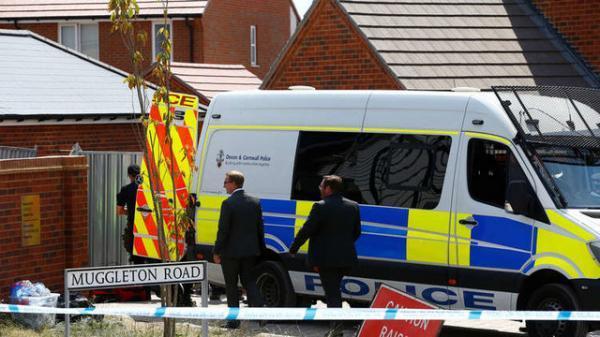 محاکمه یک پلیس متهم به قتل زن جوانی در انگلیس