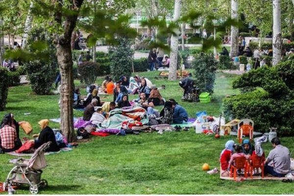 کاخ موزه های تهران در روز سیزده به در تعطیل هستند خبرنگاران