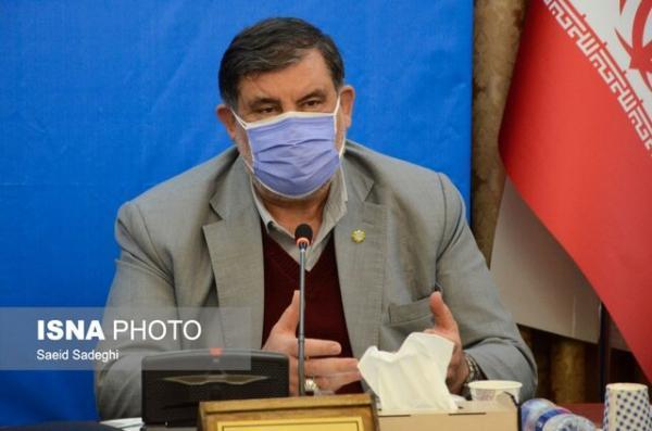 معاون وزیر کشور:تأمین چادر برای تهرانی ها در زمان وقوع زلزله مسئله بزرگی است