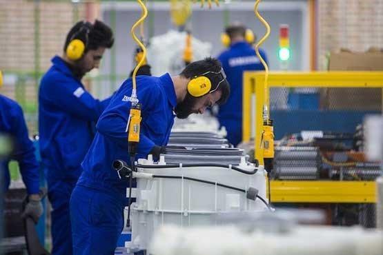 اشتغال حدود 2.5 میلیون نفر در واحدهای صنعتی و معدنی