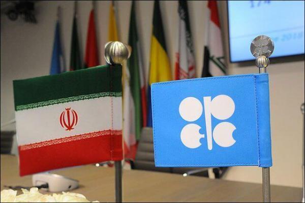 ایران فراوری نفت اوپک را بالا برد