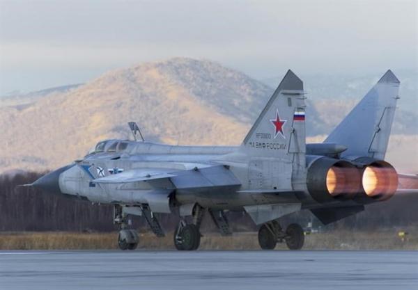 روسیه درصدد نوسازی شرقی ترین فرودگاه نظامی این کشور
