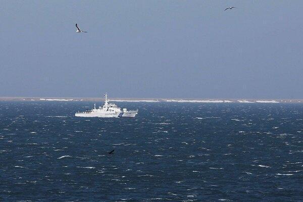روسیه کِشتی و 14 ماهیگیر ژاپنی را فورا آزاد کند