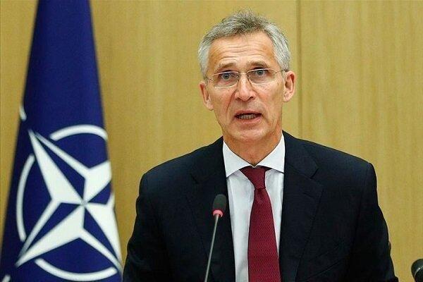 ناتو آماده همکاری با روسیه است، مأموریتمان در افغانستان تمام شد!