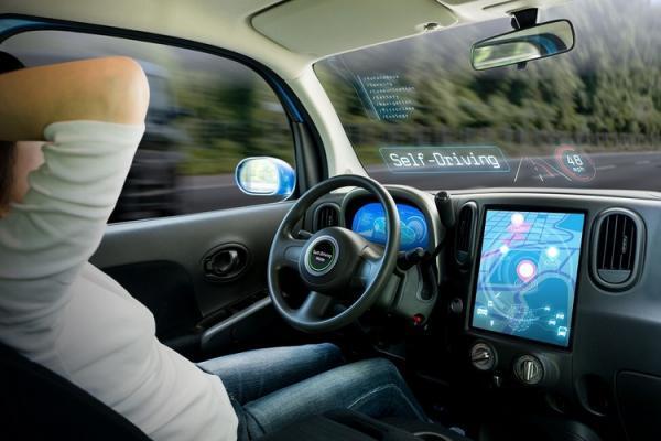 ورود اتومبیل های خودران به جاده های آلمان