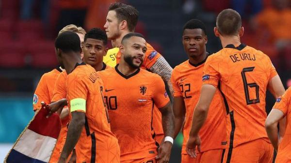 انتقام 5 ساله؛ هلندی ها تشنه بازی برابر چک