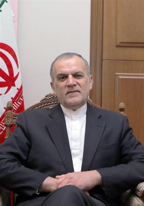 معاون ظریف: مراودات اقتصادی با افغانستان مختل نشده است
