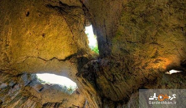 سرنوشت عجیب غار دوتاشکا در بلغارستان، تصاویر