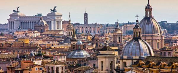 هزینه سفر و اقامت در ایتالیا (رم، میلان، فلورانس، ونیز)