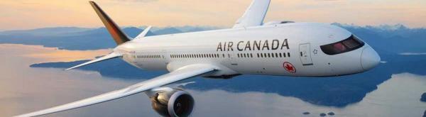 پرداخت جریمه 21000 دلاری Air Canada به یک زوج!