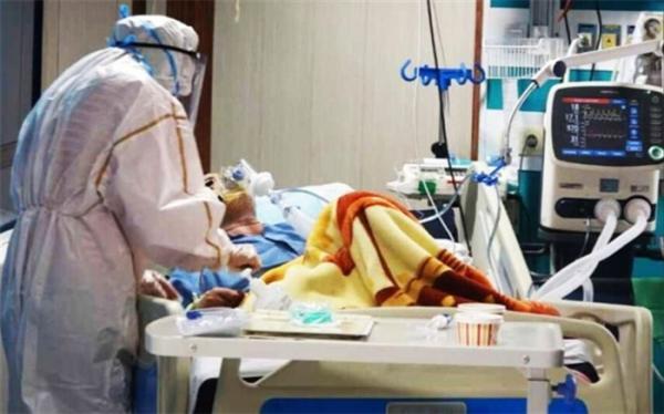 فوت 445 بیمار کرونایی؛ بیش از 21 هزار نفر مبتلا شدند