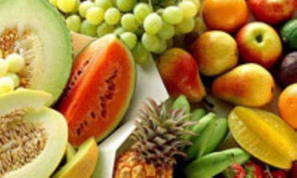 خوراکی های ضدآلرژی