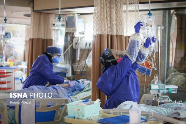 5 بیمارستان جنوب غرب، همچنان درگیر کرونا